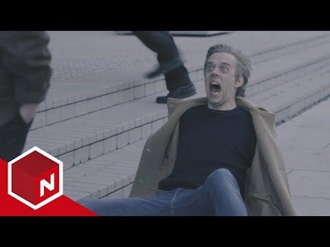 Calle lives in a thriller movie | Calle lever i en thriller-film | Mandagsklubben | TVNorge