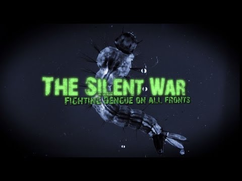 The Silent War (Ep 1: The Crisis)