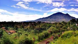 Pendakian Gunung Manglayang Bandung Timur