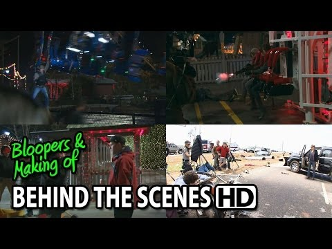Zombieland (2009) Making of & Behind the Scenes (Part3/3)