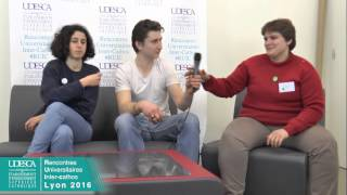 RUIC2016 Micro-trottoirs étudiants3