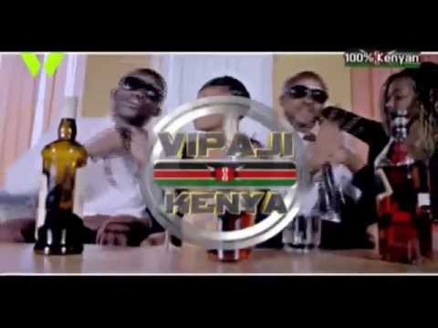 W TV Music Show: Vipaji Kenya