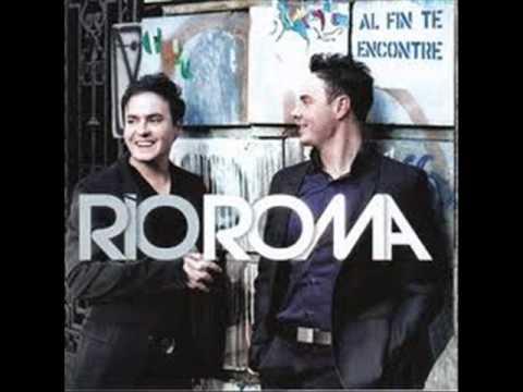 Rio Roma Mientras Tu Duermes (Con Letra)