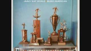 Your House Jimmy Eat World