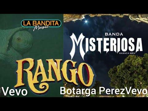 Banda Misteriosa - Rango (Video Oficial HD)