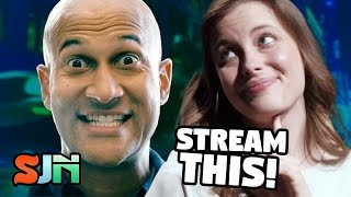 Streaming Gems of 2016 by Clevver Movies