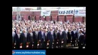 KAS-DER'in Organize Etiği Kastamonu Günleri Feshanede Başladı