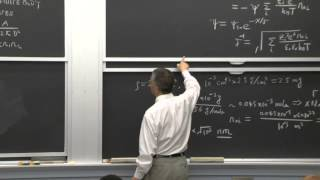 24. Electrical Double Layer, Size Effects In Phase Change