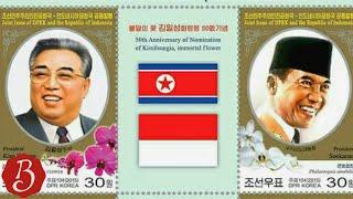 Download Video 10 Hal Baik Korea Utara - yang Membuat Kita Terharu MP3 3GP MP4