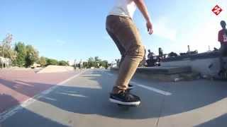Street Surfing - Mini SL Block - Waveboard