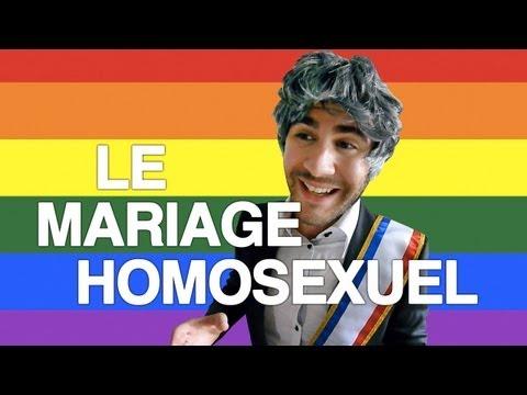 Pour que les mariages homosexuels deviennent des unions placées sous le signe de l'amour et la tolérance. Pour la différence, la liberté d'aimer et de le montrer!