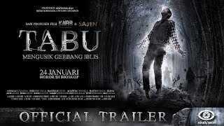 TABU Mengusik Gerbang Iblis Official Trailer