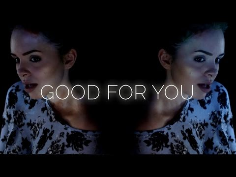 """Selena Gomez  """"Good For You"""" Cover"""