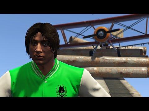 TITANSKI DEATHRUN ! Grand Theft Auto V - Deathrun w/Cale (видео)