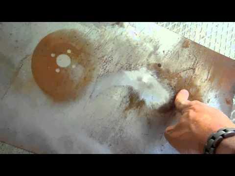 Cowl Panel Installation - 3M Panel Bond Adhesive