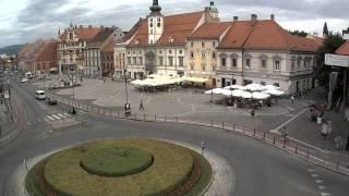 Maribor (Glavni trg) - 15.06.2015