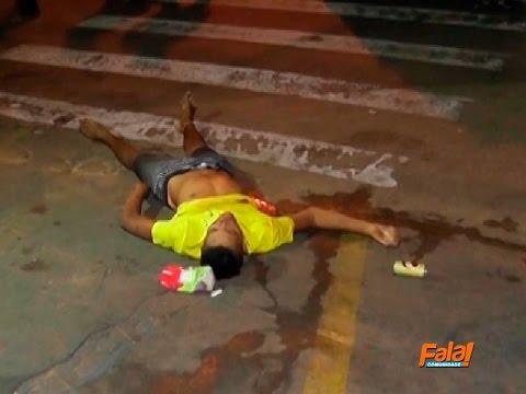 Homem é assassinado no Setor Entroncamento em Araguaína