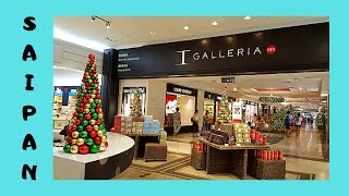 Saipan Northern Mariana  City new picture : SAIPAN, the DFS Galleria shopping mall (Northern Mariana Islands, Pacific Ocean)
