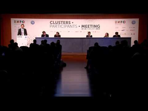 CPM 2014 - Coffee Cluster working group