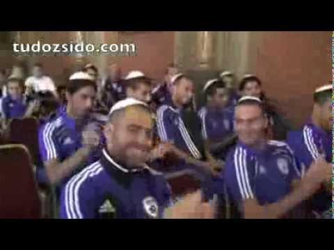 Gyorshír: Bevonultak az izraeliek