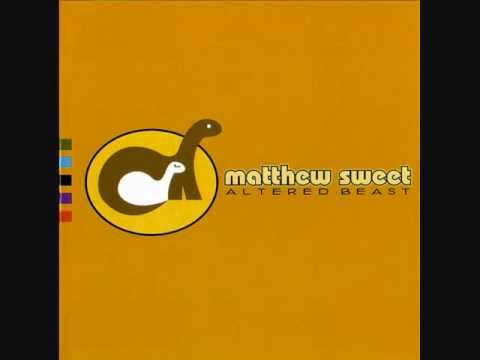 Matthew Sweet / Devil With The Green Eyes