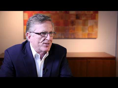 David Booth: Does passive work for all types of investments?