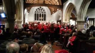 Horsell United Kingdom  City pictures : Horsell Community Choir