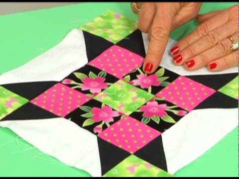 patchwork - blocco creativo