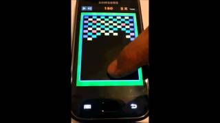 Arkanoid-BreakBrick YouTube video