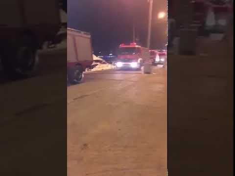 Video - Μάχη με τις φλόγες στα Κύθηρα - Τρία ελικόπτερα και δύο αεροπλάνα στην κατάσβεση