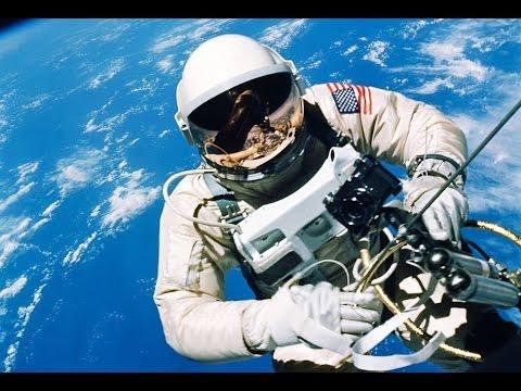 Suit Up 50 years of Spacewalks