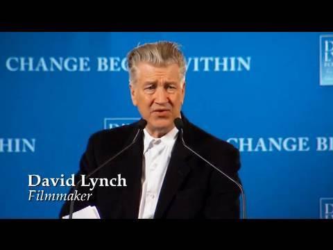 David Lynch e a MT