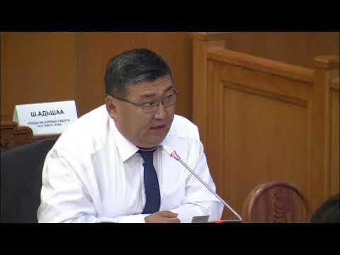 Ц.Туваан: Монголын уламжлалт нүүдлийн соёл иргэншил, МАА маш том эрсдэлд орсон