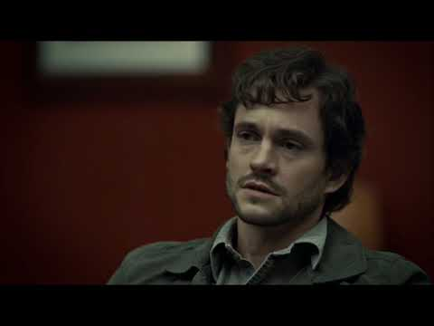 Hannibal & Will season 1 (intensive moments)