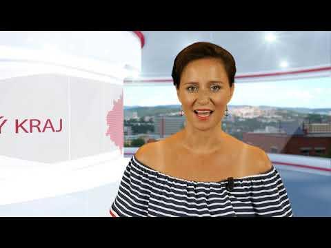 TVS: Zlínský kraj 4. 8. 2018