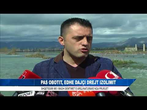 PAS OBOTIT, EDHE DAJÇI DREJT IZOLIMIT (видео)