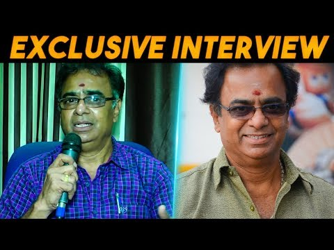 Exclusive Interview With Poovilangu ..