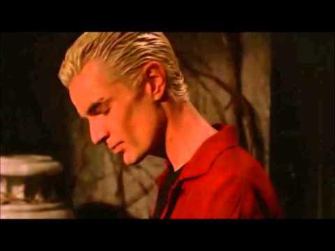 Spike - (James Marsters) - Rest In Peace scene