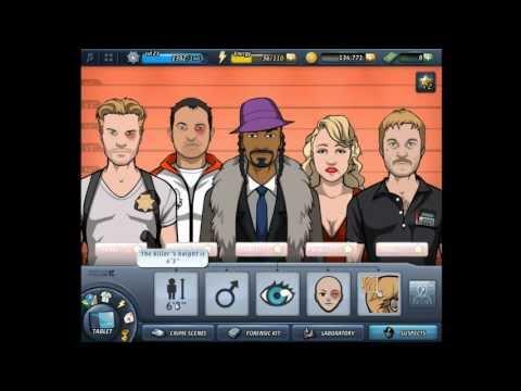 Criminal case - Case #6 - Arrest Suspect