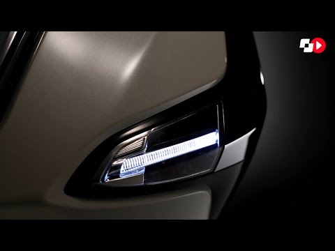 Vídeos Piaggio Liberty 125 ABS