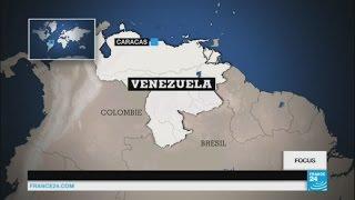 Video Vidéo : des Vénézuéliens touchés de plein fouet par la crise MP3, 3GP, MP4, WEBM, AVI, FLV September 2017