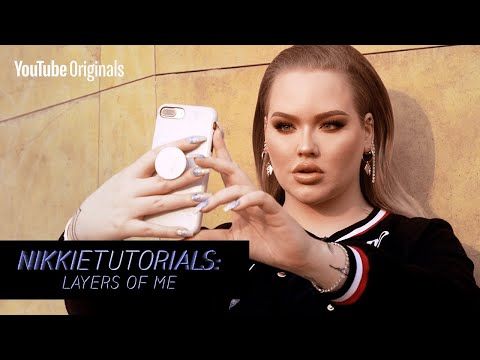 The Pressure To Perform | NikkieTutorials: Layers Of Me