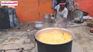 Video Muslim Chicken Dum Biryani Prepared for 300 people -  Indian Street Food MP3, 3GP, MP4, WEBM, AVI, FLV Desember 2018