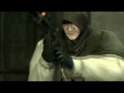 TGS 2006 Trailer