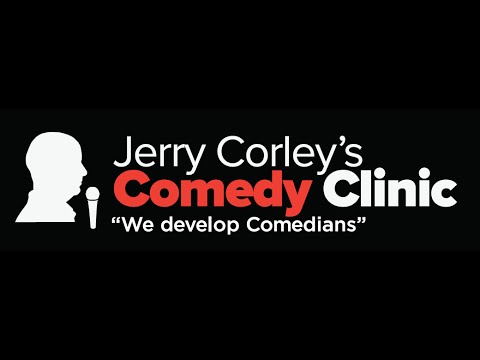 How to Write Comedy - Jerry Writes 15 Jokes in 30 minutes (No Music)