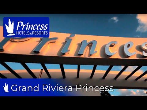 Hotel Grand Riviera Princess - Playa del Carmen