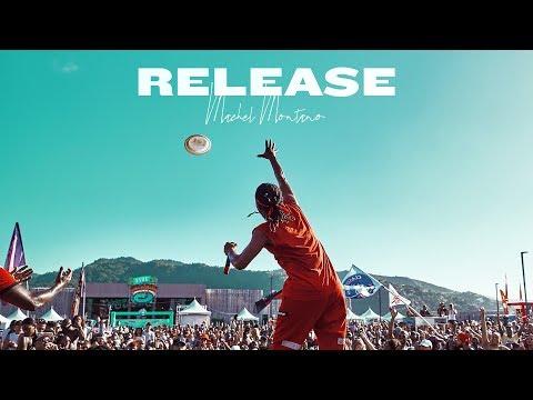 Release (Official Lyric Video)   Machel Montano   Soca 2019