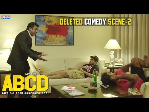 ABCD - Deleted Scene Latest Official