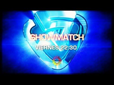 ¡No te pierdas el Bailando 2015, este viernes a las 22:30! #Showmatch