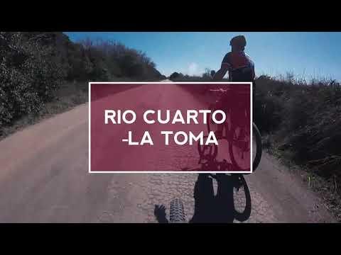 RIO CUARTO - LA TOMA  MTB  GLOBO TEAM